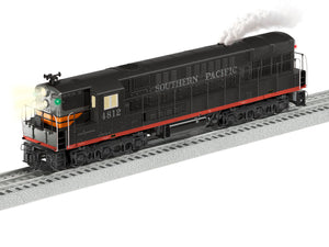 "Lionel 2033442 - Legacy Train Master Diesel Locomotive ""Southern Pacific"" #4812"