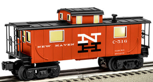 "Lionel 2043320 - NE-5 Caboose ""New Haven"" #C-516"
