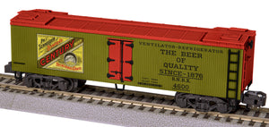Lionel 2119090 A/F Woodside Reefers Century Beer