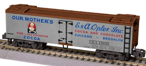Lionel 2119110 A/F Woodside Reefers Our Mother's Cocoa