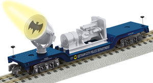 Lionel 2119140 A/F BATMAN™ Searchlight car