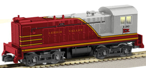 Lionel 2121020 A/F Baldwin Switchers Lehigh Valley