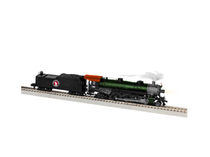 "Lionel A/F 2121070 - Legacy Pacific Steam Locomotive ""Great Northern"" #1385"