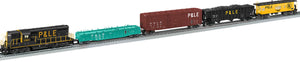 "Lionel 2122010 - Legacy Aliquippa Turn ""Pittsburgh & Lake Erie"" Freight Set"