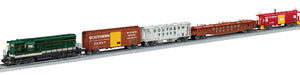 "Lionel 2122030 - Legacy ""Southern"" Freight Set"