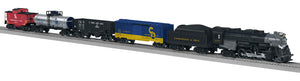 "Lionel 2123010 - LionChief ""Chesapeake & Ohio"" Steam Freight Set"