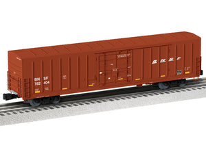 "Lionel 2126431 - Beer Cars ""BNSF"" #782404"