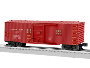 Lionel 2126500 Canadian Pacific Tool Cars #403503