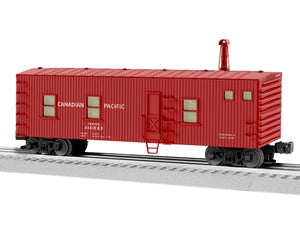 Lionel 2126560 Canadian Pacific Kitchen Cars #410833