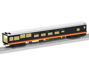 Lionel 2127050 Wi-Fi Theater Cars Kansas City Southern