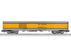 "Lionel 2127100 - Ski Train Power Passenger Car ""Rio Grande"""