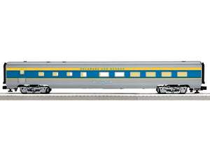 "Lionel 2127380 - 21"" StaionSounds Diner ""Delaware & Hudson"" #Champlain 43"