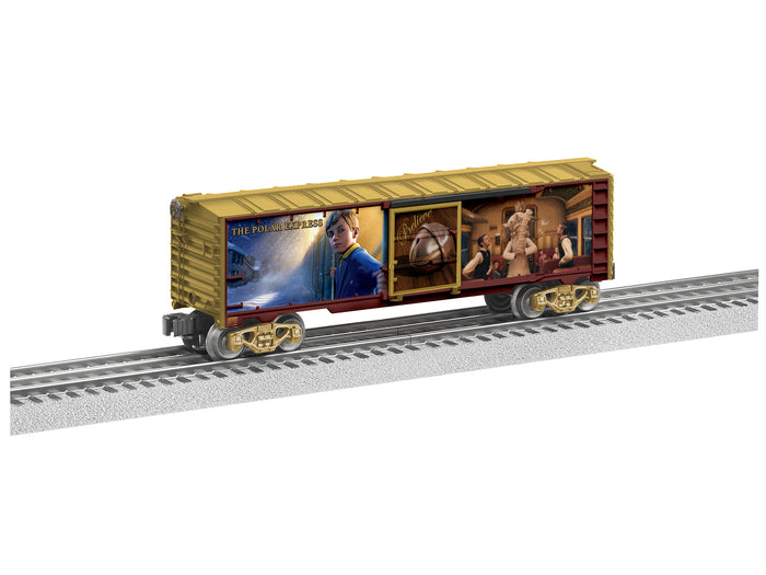 Lionel 2128280 THE POLAR EXPRESS™ Boxcar