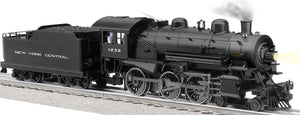 "Lionel 2131070 - Legacy 4-6-0 Steam Locomotive ""New York Central"" #1232"