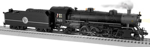 "Lionel 2131310 - Legacy USRA Light 2-8-2 Steam Locomotive ""Atlantic Coast Line"" #823"