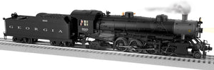 "Lionel 2131320 - Legacy USRA Light 2-8-2 Steam Locomotive ""Central of Georgia"" #300"