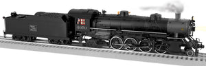 "Lionel 2131330 - Legacy USRA Light 2-8-2 Steam Locomotive ""Grand Trunk Western"" #4070"
