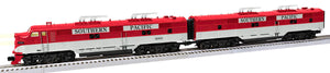 "Lionel 2133020 - Legacy E7 AB Diesel Set ""Southern Pacific"" #6000/#6000B (Golden State)"