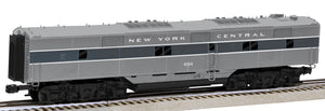 "Lionel 2133039 - Legacy SuperBass E7B ""New York Central"" #4104"