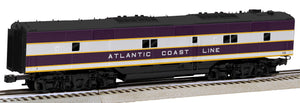"Lionel 2133059 - Legacy SuperBass E7B ""Atlantic Coast Line"" #755"