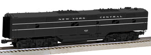 "Lionel 2133089 - Legacy SuperBass E7B ""New York Central"" #4102 (Black)"