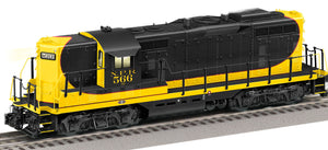 Lionel 2133182 GP7 Northern Pacific #566