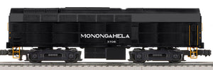 "Lionel 2133248 - Legacy Sharknose B Unit ""Monongahela"" #3708 (Powered)"