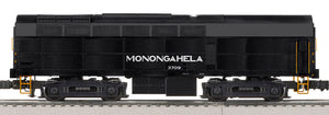 "Lionel 2133249 - Legacy Superbass Sharknose B Unit ""Monongahela"" #3709"