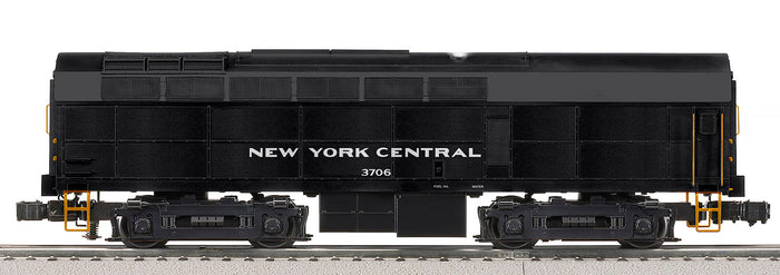 "Lionel 2133259 - Legacy Superbass Sharknose B Unit ""New York Central"" #3706"