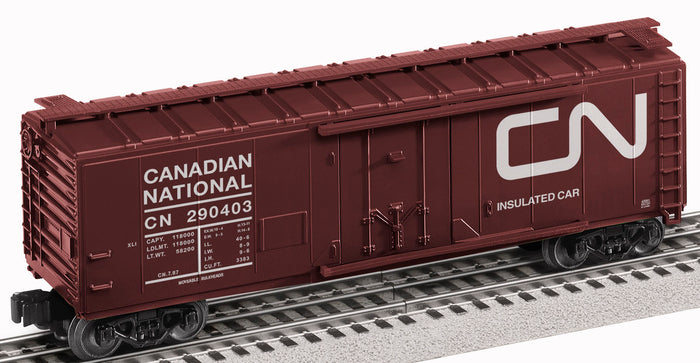 "Lionel 2143061 - Refrigerator Car RBL ""Canadian National"" #290403"