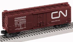 "Lionel 2143062 - Refrigerator Car RBL ""Canadian National"" #290936"