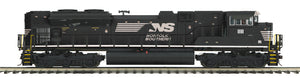 "MTH 22-21057-2 - SD70ACe Diesel Engine ""Norfolk Southern"" w/ PS3 (Scale Wheels)"