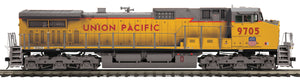 "MTH 22-21151-2 - Dash-9 Diesel Engine ""Union Pacific"" w/ PS3 (Scale Wheels)"