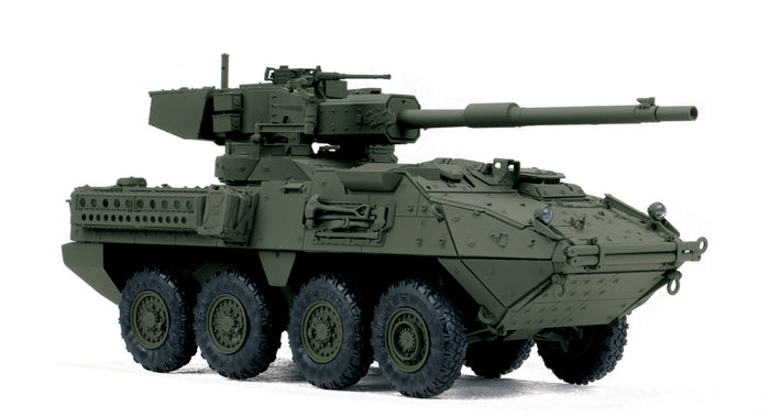 MTH 23-10004 - Stryker Fighting Vehicle 1/48 Scale