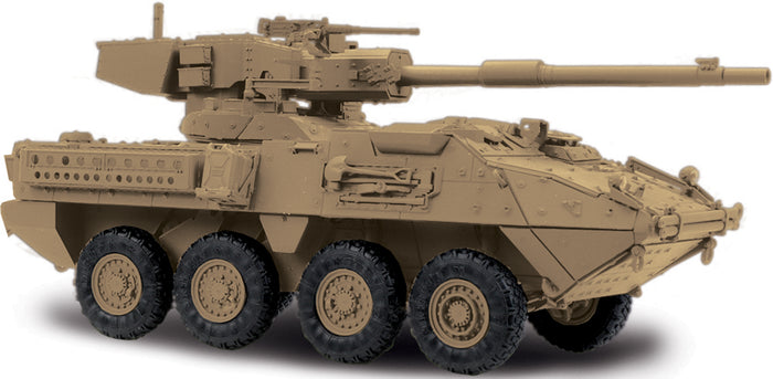 MTH 23-10006 - Stryker Fighting Vehicle 1/48 Scale