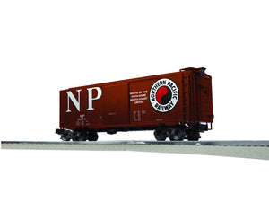 "Lionel 3-17010 - LionScale - PS-1 Boxcar ""Northern Pacific"" (6-Car)"