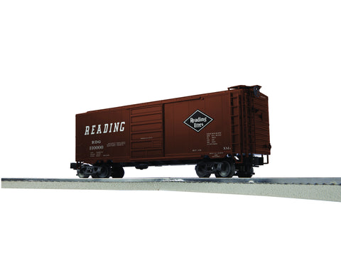 "Lionel 3-17030 - PS-1 Boxcar ""Reading"" (6 Pack)"