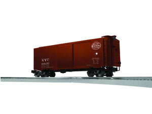 "Lionel 3-17040 - LionScale - PS-1 Boxcar ""New York Central"" (6-Car)"