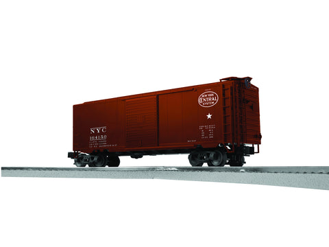 "Lionel 3-17040 - PS-1 Boxcar ""New York Central"" (6 Pack)"