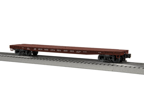 Lionel 3-17120 - 50' Flatcars - Southern (6-Car)