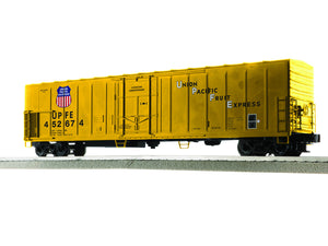 "Lionel 3-17190 - LionScale - 57' Mech Reefer ""Union Pacific Fruit Express"" (6-Car)"
