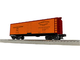 "Lionel 3-18220 - LionScale - Woodside Reefer ""Pacific Fruit Express"" (6-Car)"