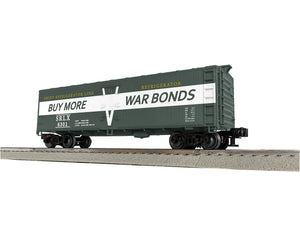 "Lionel 3-18230 - LionScale - Woodside Reefer ""Swift"" (6-Car)"