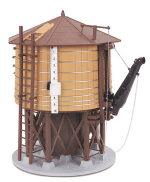MTH 30-11028 - Operating Water Tower