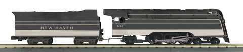 "MTH 30-1700-1 - 4-6-2 Crusader Steam Engine ""New Haven"" w/ PS3"