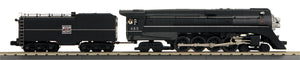 "MTH 30-1778-1 - 4-8-4 Imperial GS-4 Northern Steam Engine ""Western Pacific"" w/ PS3"