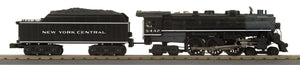 MTH 30-1797-1 New York Central 4-6-4 Imperial Hudson Steam Engine w/Proto-Sound 3.0