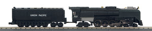 MTH 30-1804-1 Union Pacific 4-8-4 Imperial FEF Northern Steam Engine  w/Proto-Sound 3.0
