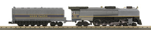 MTH 30-1806-1 Union Pacific 4-8-4 Imperial FEF Northern Steam Engine  w/Proto-Sound 3.0