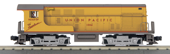 "MTH 30-20339-1 - FM H10-44 Diesel Engine ""Union Pacific"" w/ PS3"